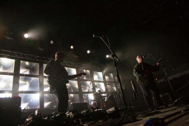 Pixies - TURF-1