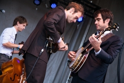 Punch Brothers - TURF-10