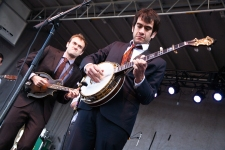Punch Brothers - TURF-14