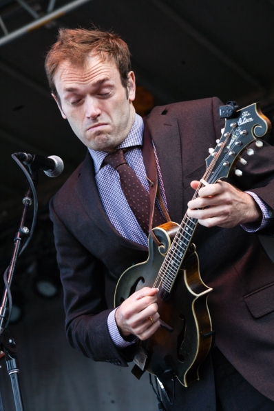 Punch Brothers - TURF-16
