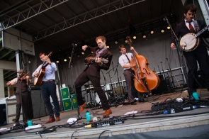 Punch Brothers - TURF-17