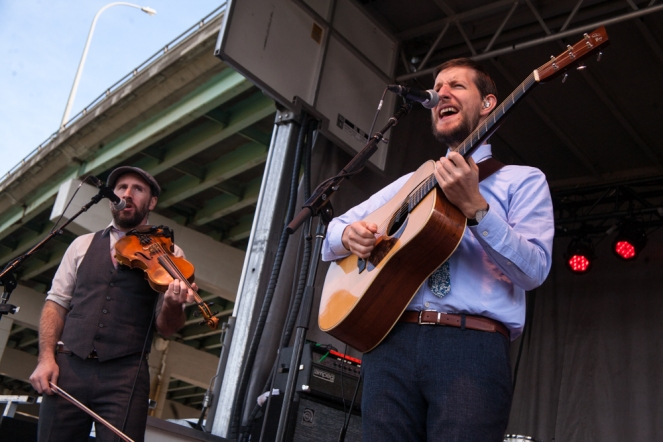 Punch Brothers - TURF-2