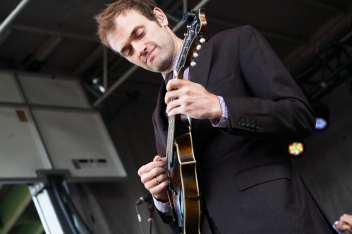 Punch Brothers - TURF-4