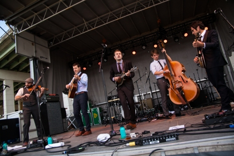 Punch Brothers - TURF-5