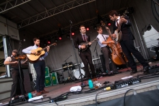 Punch Brothers - TURF-6