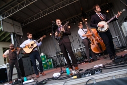 Punch Brothers - TURF-8