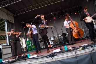Punch Brothers - TURF-9