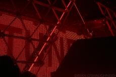 Daft Punk @ Arrow Hall. August 5, 2007
